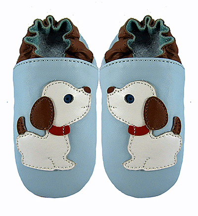 New Products For May - Baby Shoes (Boy)